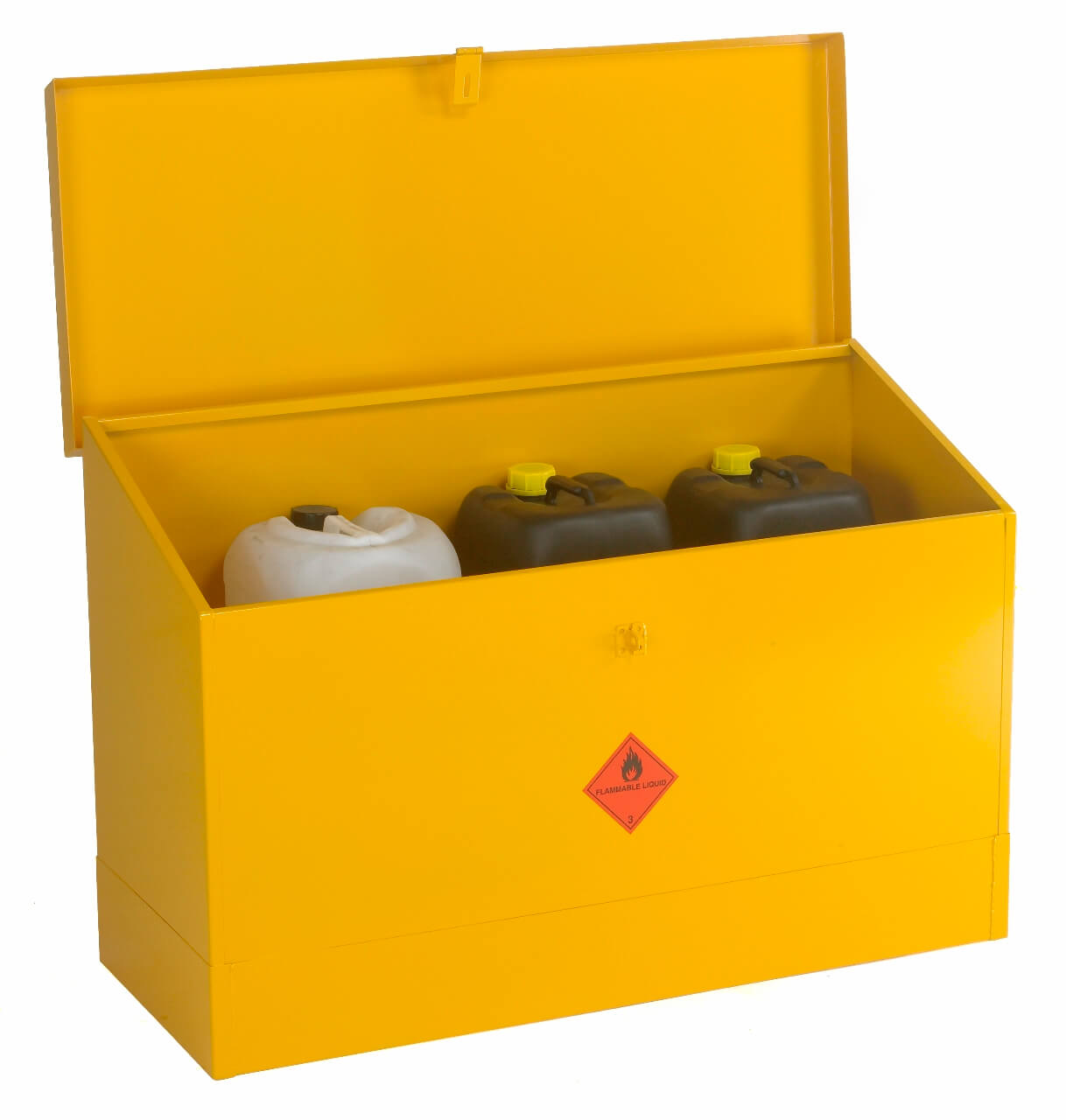 Paint Storage Bins